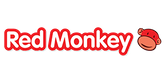 Red Monkey Play Logo