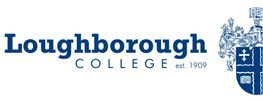 Loughborough College Logo